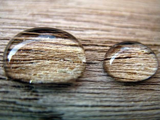 superhydrophobic coating