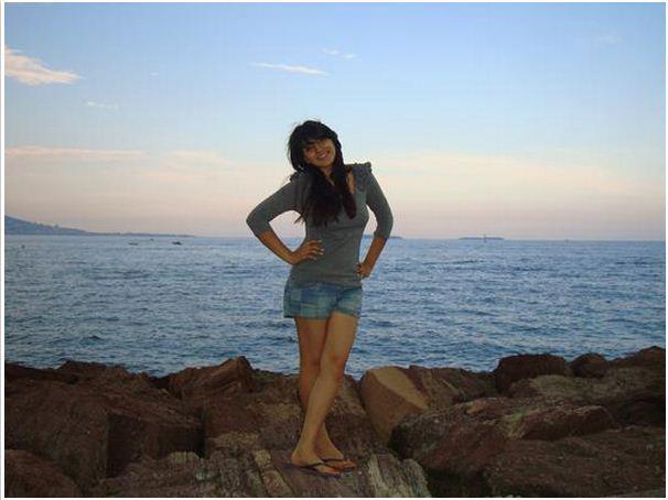 , Hansika Motwani Real Life Pics - Personal Pictures