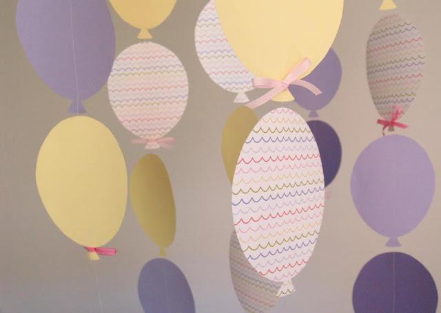 Bumpsmitten balloon mobile tutorial7
