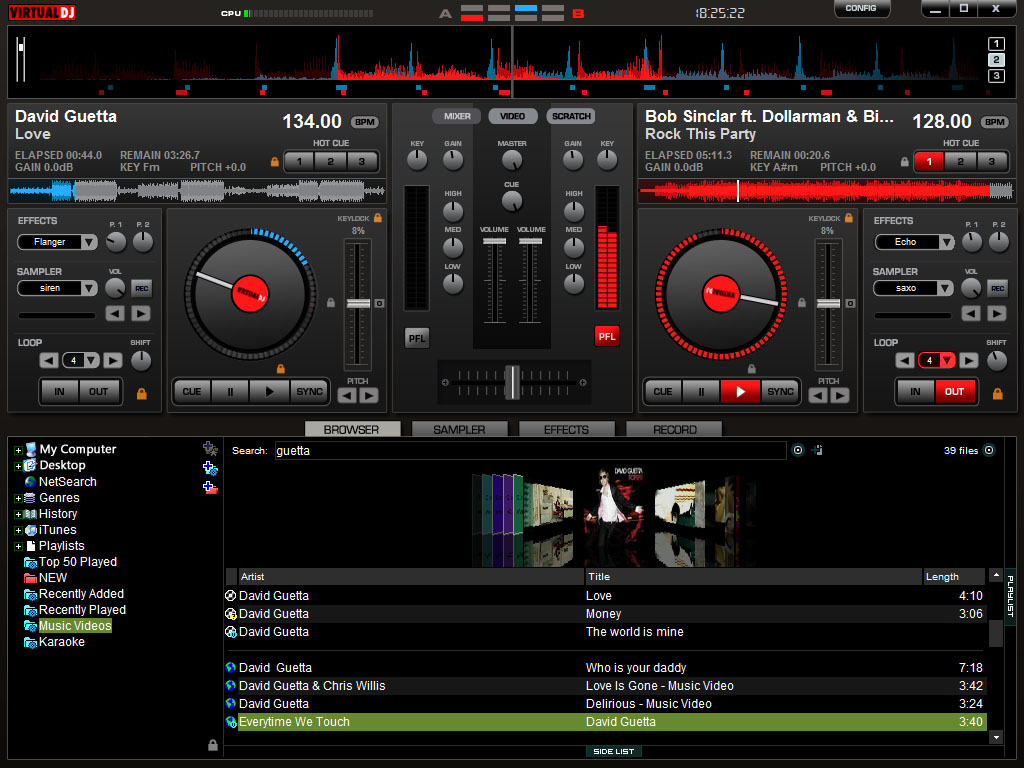 virtual dj 6 themes rapidshare