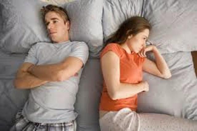 Cara agar Pasangan suami istri Lebih Bergairah