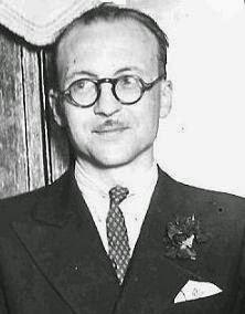 El ajedrecista español Rafael Llorens