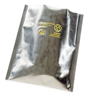 3M's Dri-Shield 3000 & 3400 Series Bags are available at QSource.com