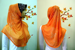 Tudung Permata Net