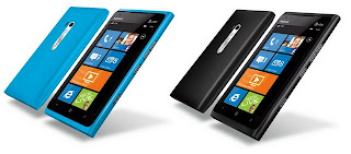Nokia Lumia 900 Windows Phone on AT&T 4G LTE network announced at CES 2012