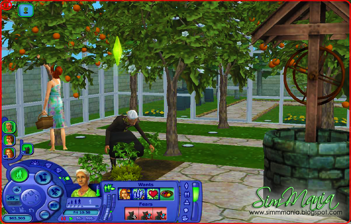 Sims 4 eco living top 12 features players can t shut up for Indoor gardening sims 4