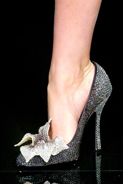 Desejo do dia - Sapatos Valentino Shoes
