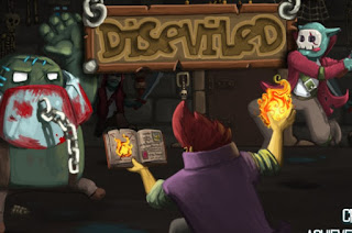 Diseviled awesome and attractive online games free play