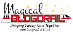 Our next Magical Blogorail Loop will be the Red Line!