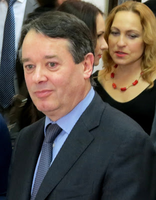 Ален Реми, посол франции в Украине