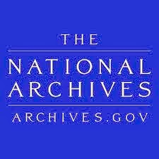 National Archives Researcher