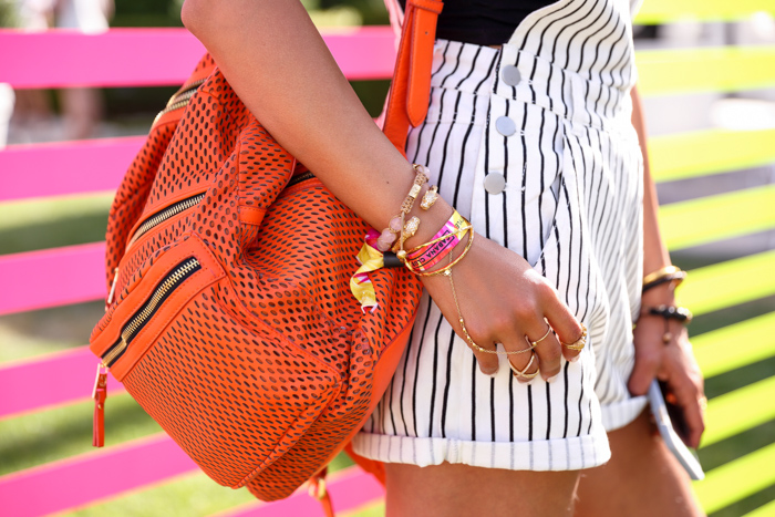 ASH Danica backpack