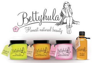Betty Hula Logo
