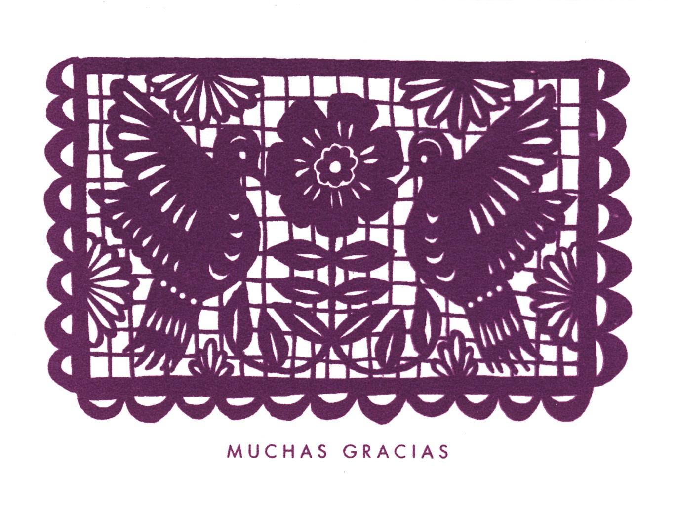 Papel Picado, Papercraft a la Mexicana | .