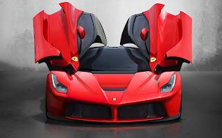 Ferrari LeFerrari 2014
