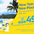 Cebu Pacific Domestic and International Promo 2016