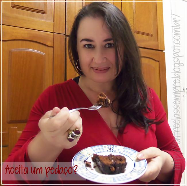 Receita Blog Entre Elas