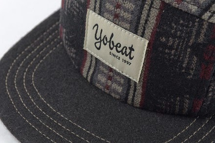 http://yobeat.bigcartel.com/product/yobeat-pendelton-wool-camper-cap