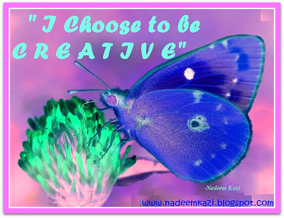Creativity, out of box thinking, Affirmations, Positive Thoughts, Attitude