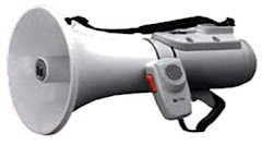 megaphone toa