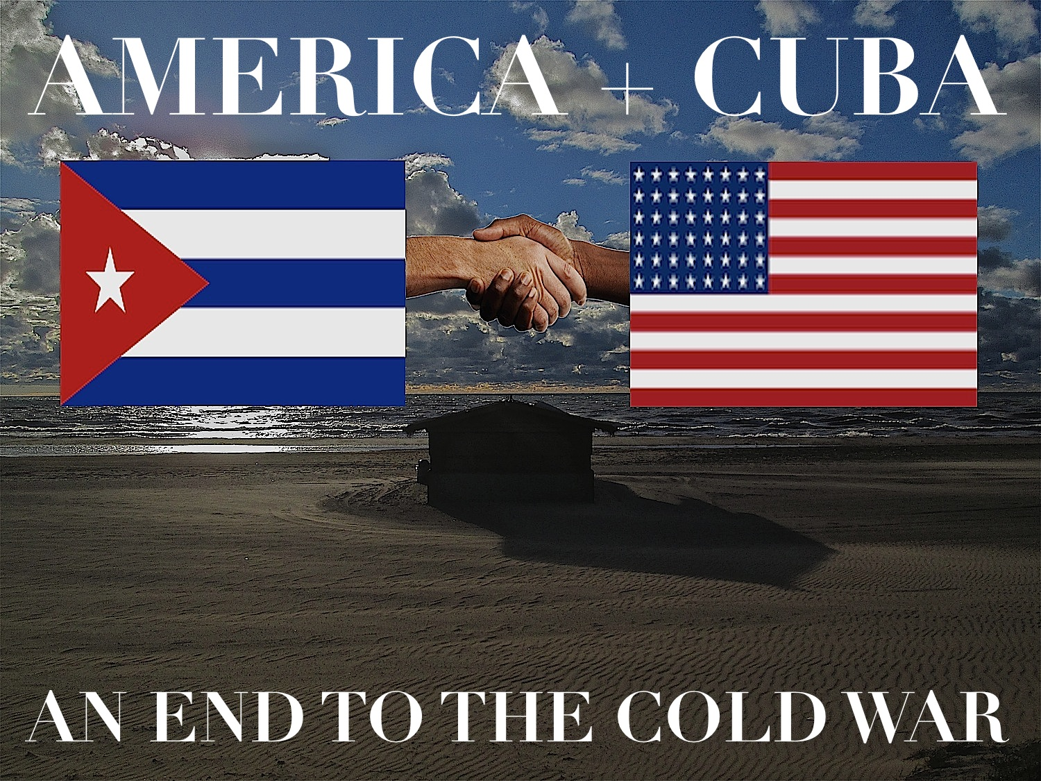 END OF CUBAN COLD WAR