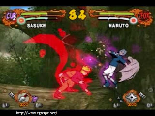 Download Naruto Shippuden Ultimate Ninja IV PCSX2 ISO For PC Full Version ZGASPC