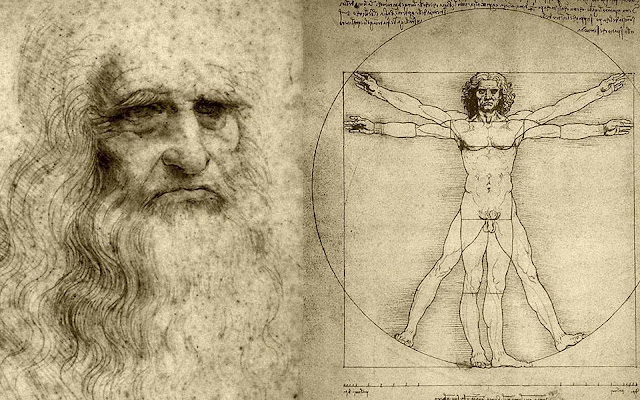Leonardo da Vinci Palazzo Reale Milano