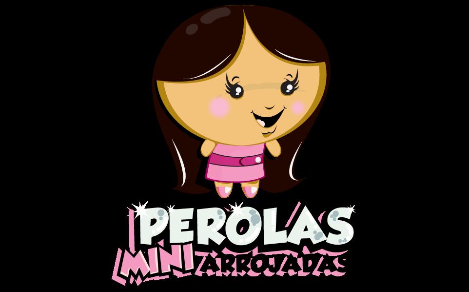 Pérolas Mini-Arrojadas