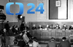 """Poválečné """"lidové soudy"""" byly politické – neměly s právem nic společného"""
