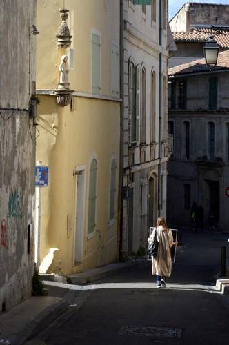 Rue Aristide Briand