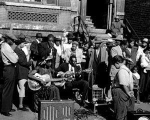 Maxwell Street (1950)