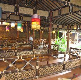 Wisata Kuliner di Bandung Khas Sunda