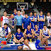 Gilas coach Chot Reyes submit a 24-man roster…