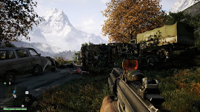 Far Cry 4 v1.10 Complete Edition Repack-CorePack Terbaru For Pc screenshot 3