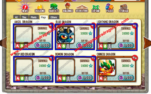 Nuevos+Dragones+De+Dragon+City-Dragon+Angel+-Dragon+Lightning.jpg