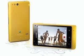Sony Xperia Go ST27i User Manual Pdf