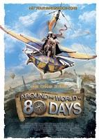 La vuelta al mundo en 80 dias (2004) online y gratis