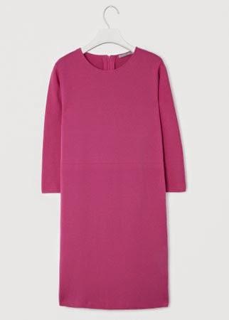 COS shift dress 79 50 modelos populares de vestido das mulheres, criação de vestido das senhoras em 2015, senhoras vestidos de noite vestido de noite de moda 2015
