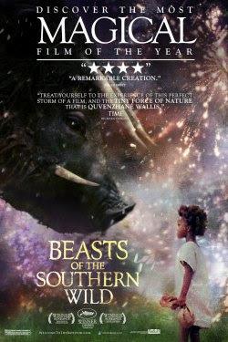 Bestias del sur salvaje (2012) Online