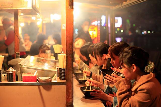Món mì Ramen Dấu ấn ẩm thực Nhật Bản