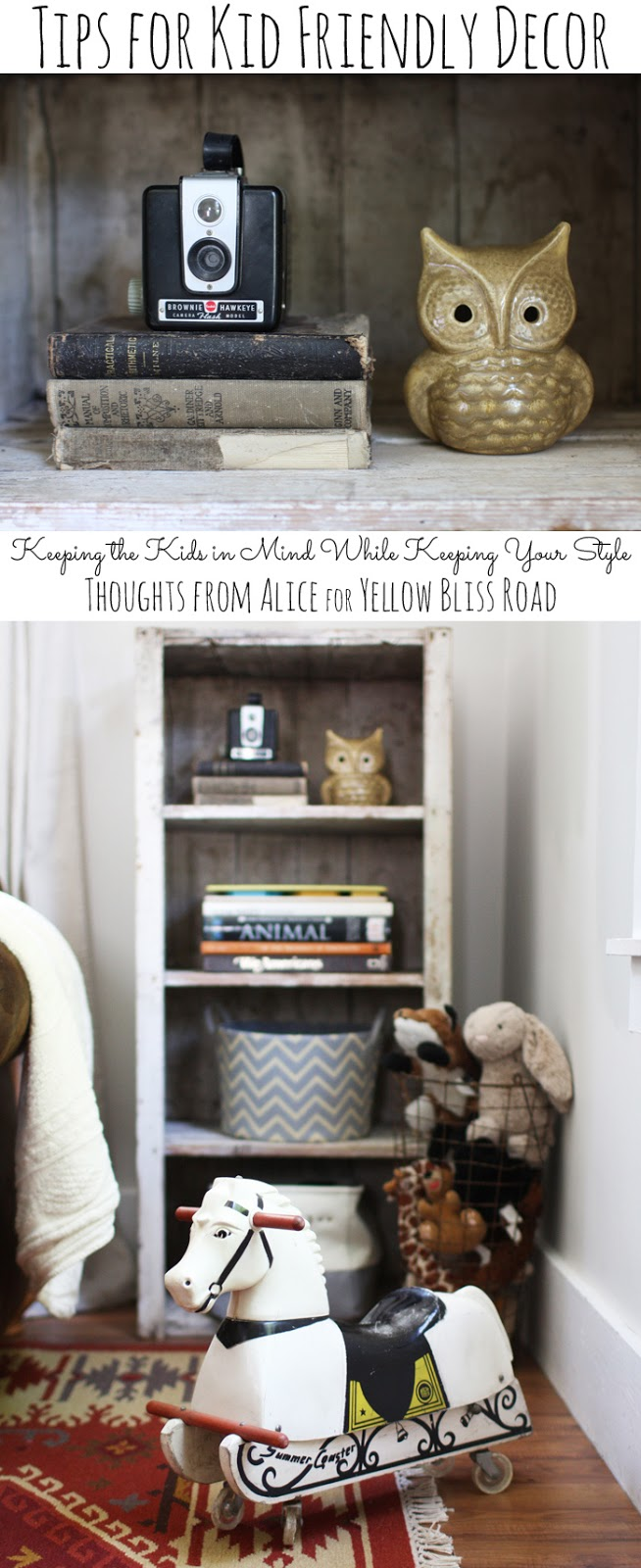 Rustic Minimalism Get The Look Sundays At Home No 22 Link Party Features