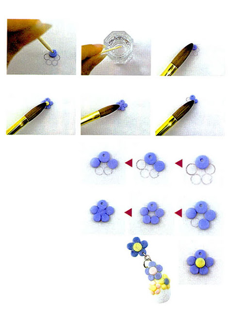 Fantastic 3d Nail Designs