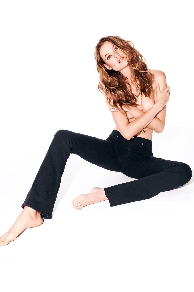 AG Jeans FallWinter 2012-2013 Campaign photo