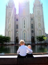 I'm a mormon mom