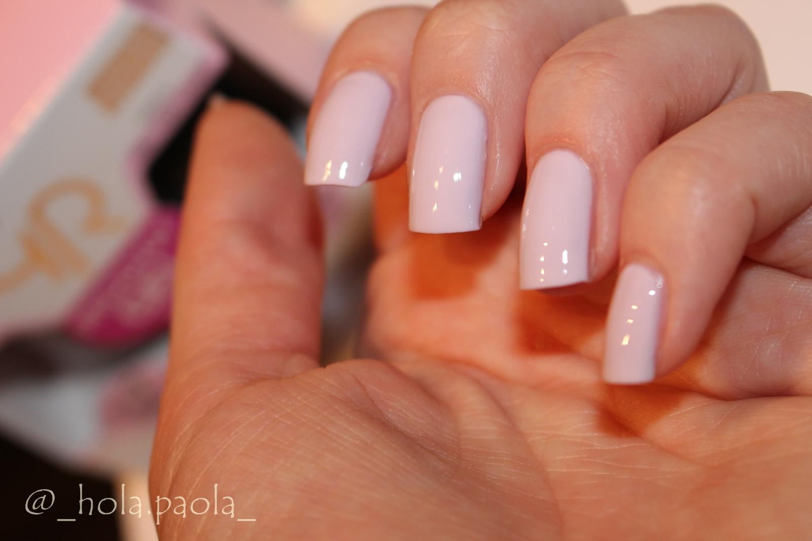Prodigy Gel Duo - Podwójny Żel Do Paznokci - Golden Rose alternatywa dla lakieru hybrydowego test opinie 04 tanie hybrydy nude nails