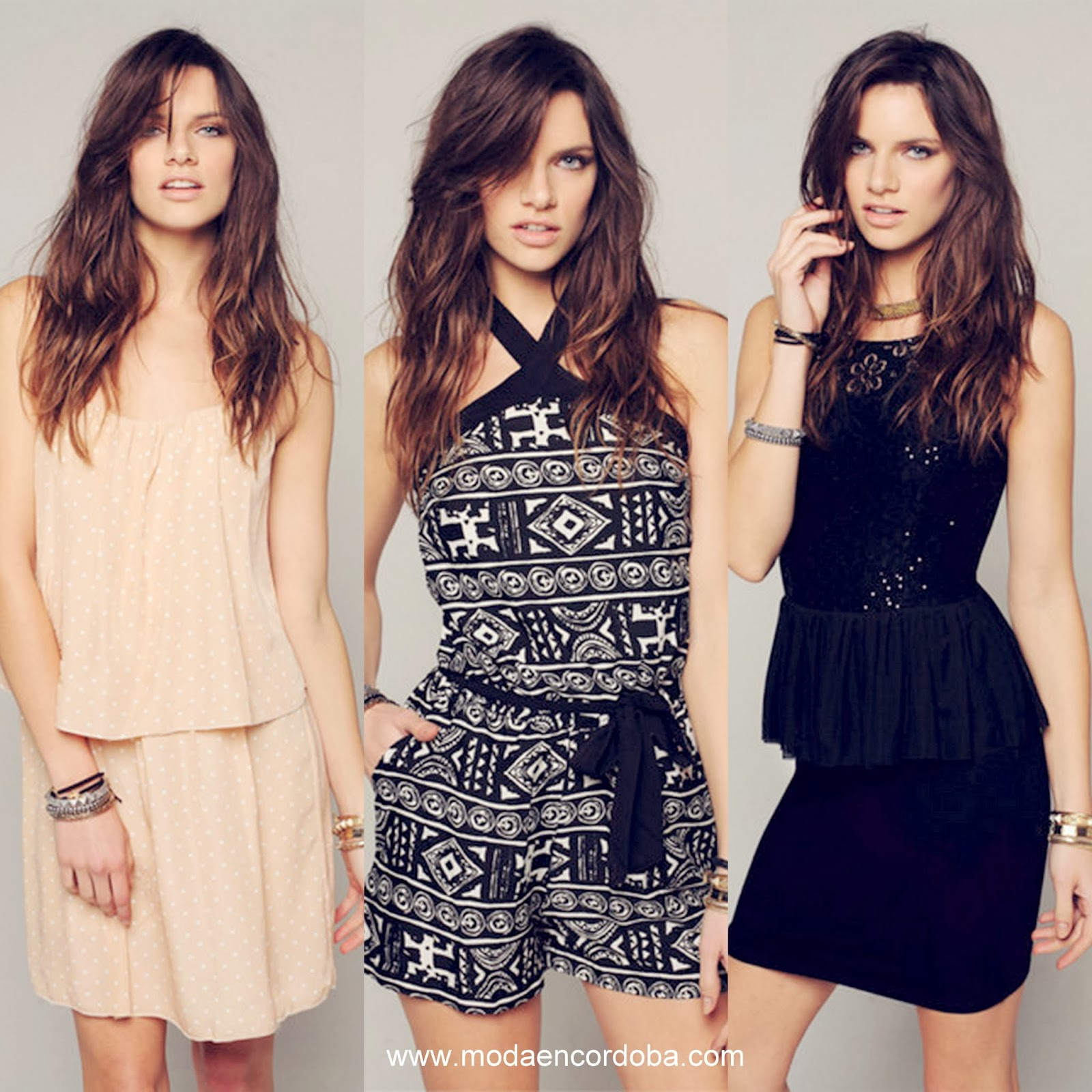 Ropa Femenina de Moda 2014 Moda Mab Ropa Femenina Con