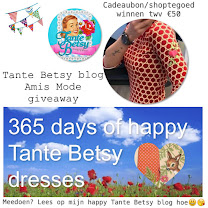 Tante Betsy blog Amis Mode giveaway