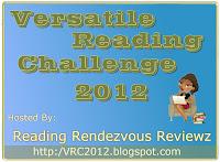 Versatile Reading Challenge