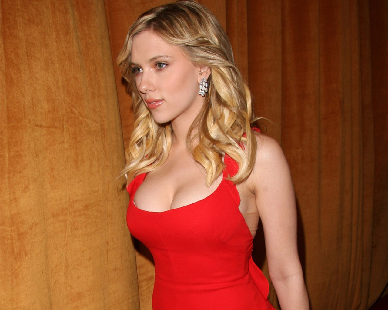 scarlett johansson hot hd - photo #22
