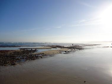 Peniche-Praia da Gambôa